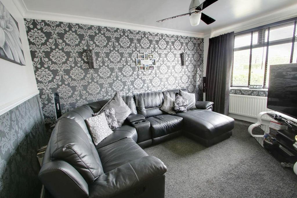4 Bedrooms Semi Detached House for sale in Grange View Road, Kimberworth