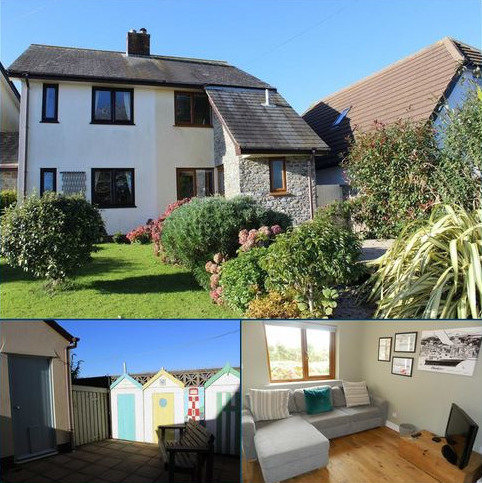 2 bedroom semi-detached house for sale - Start Bay Heights, Strete, TQ6