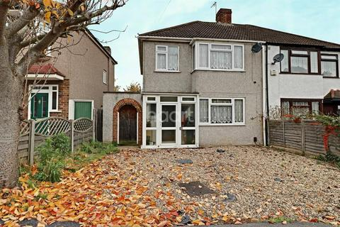 3 bedroom semi-detached house for sale - Morland Avenue, Dartford, DA1