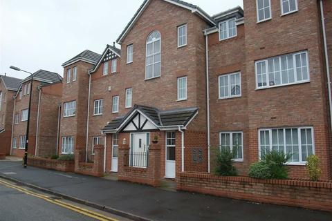 2 bedroom apartment to rent - Devonshire Road, Altrincham, Cheshire, WA14