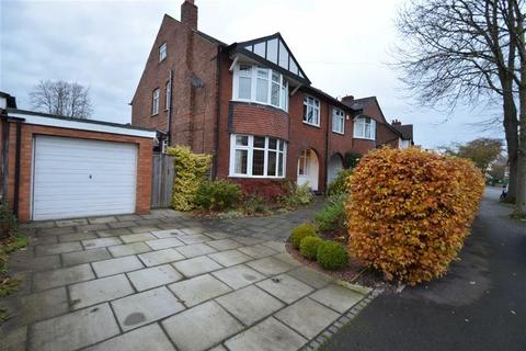 4 bedroom semi-detached house for sale - Barnfield, Urmston, Manchester