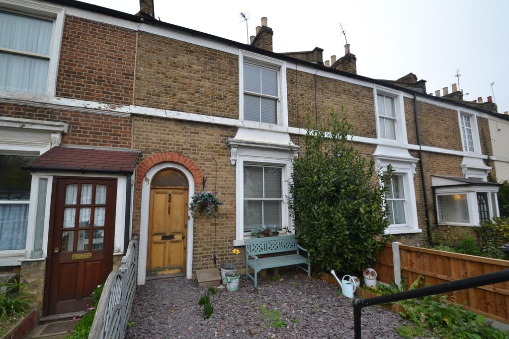 2 Bedrooms Terraced House for sale in Ladywell Road London SE13