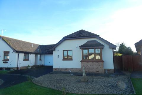 2 bedroom detached bungalow to rent - The Laurels, Roundswell