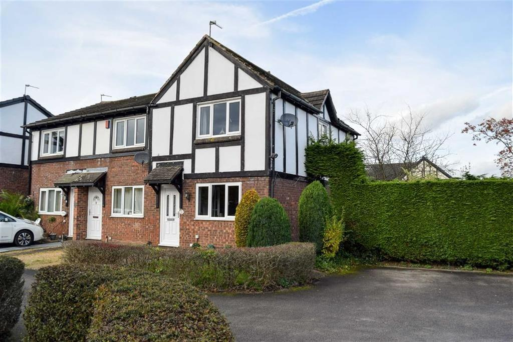 3 Bedrooms End Of Terrace House for sale in Redshaw Close