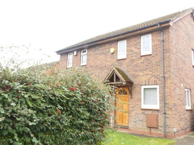 2 Bedrooms Semi Detached House for sale in Argus Close,Walmley,Sutton Coldfield