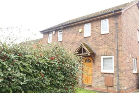 2 bedroom semi-detached house for sale - Argus Close,Walmley,Sutton Coldfield