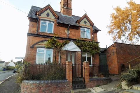 2 bedroom end of terrace house to rent - 10 High Street