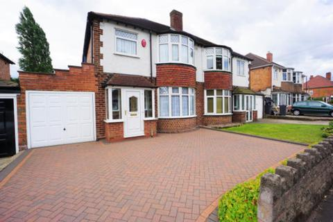 3 bedroom semi-detached house for sale - Kings Road, New Oscott