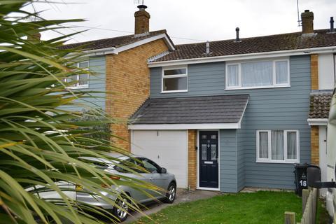 3 bedroom terraced house for sale - Devonshire Road, Southminster