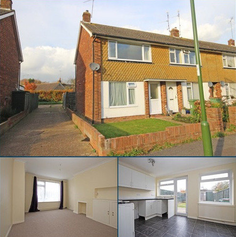2 bedroom end of terrace house for sale - Upper Beeding