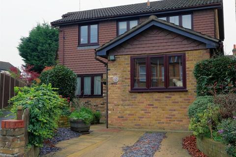 4 bedroom detached house for sale - Bickley Crescent, Bickley, Kent