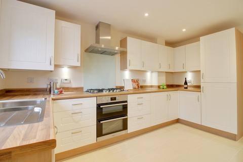 4 bedroom detached house for sale - The Buxton, Turnstone Rise, Cranbrook