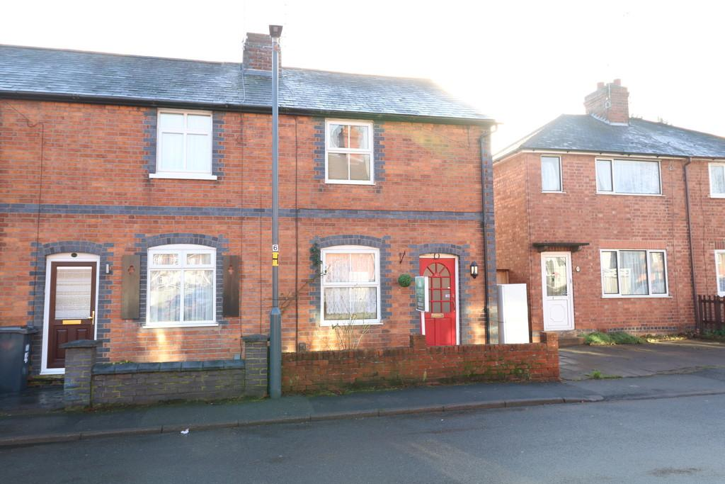 2 Bedrooms End Of Terrace House for rent in St Johns Street, Kenilworth