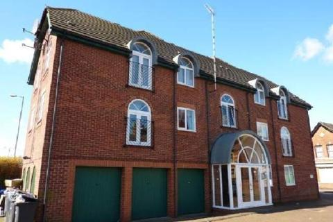 1 bedroom flat to rent - Eskdail Place, Kettering