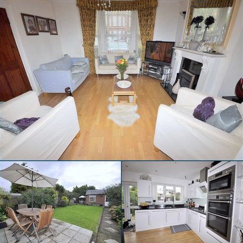 4 bedroom terraced house to rent - Birkhall Road, Catford, London