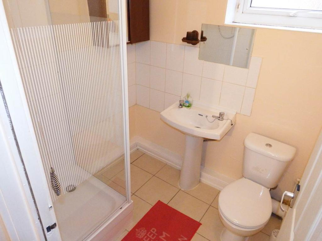 3 Bedrooms Terraced House for rent in Sibson Walk, Arnold, Nottingham