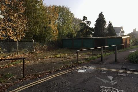 Land for sale - Mabledon Road, Tonbridge