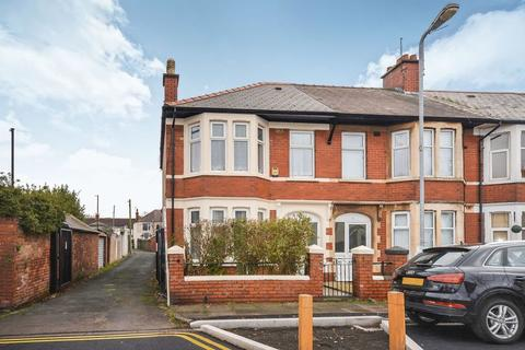 3 bedroom end of terrace house to rent - Abercynon Street, Grangetown, Cardiff