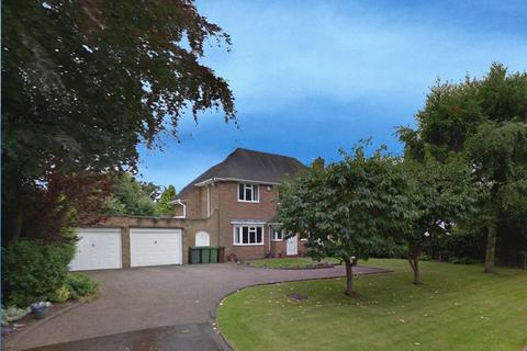 4 bedroom detached house for sale - Wrottesley Road West, Tettenhall, Wolverhampton