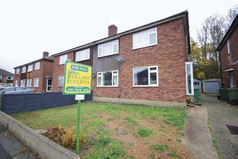2 bedroom maisonette for sale - Gwillim Close, Sidcup, DA15 9NQ