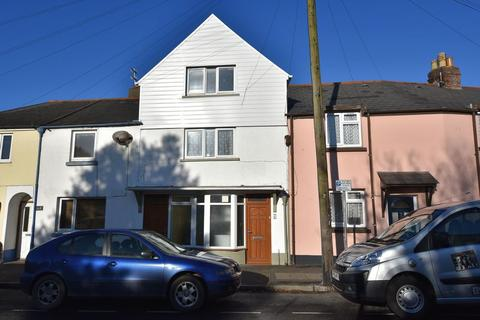 2 bedroom terraced house to rent - Old Town, Bideford
