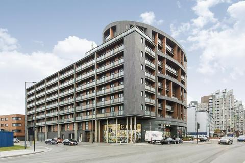 1 bedroom flat for sale - The Sphere, Canning Town, E16 1BE