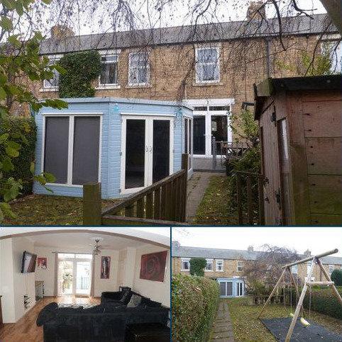 3 bedroom terraced house for sale - Park Road, Ashington, Three Bedroom Terrace House
