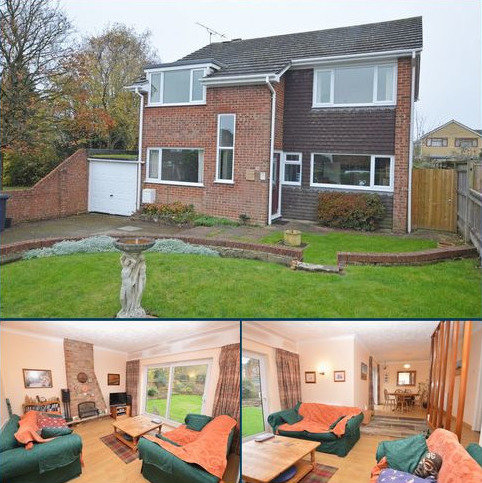 4 bedroom detached house for sale - Buntings, Alton, Hampshire