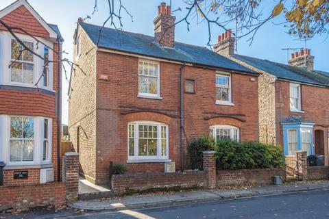 3 bedroom semi-detached house to rent - Canterbury