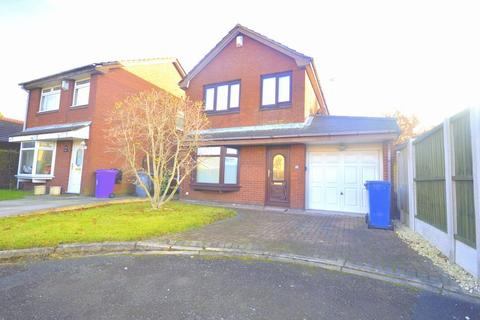 3 bedroom detached house for sale - Trent Close, Liverpool