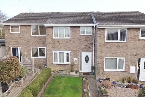 3 bedroom terraced house for sale - Squire Close, Corby