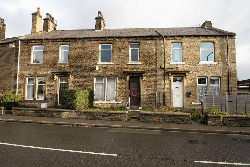 3 Bedrooms House for sale in Huddersfield Road, Elland