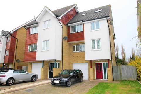 4 bedroom semi-detached house for sale - Friars View, Aylesford
