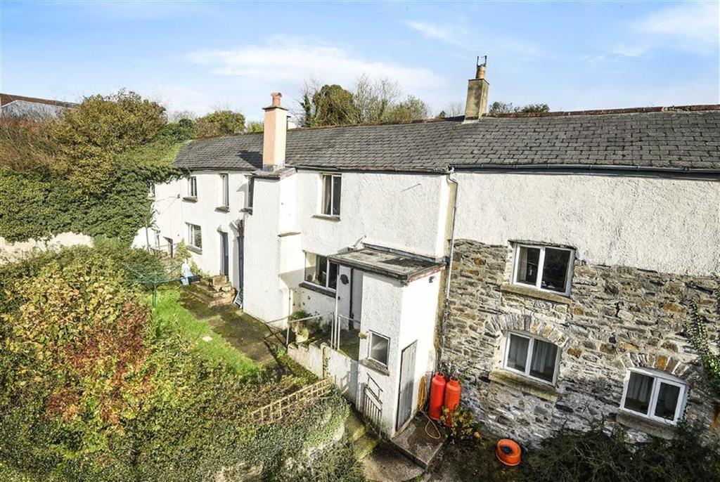 5 Bedrooms Detached House for sale in Portmore, Portmore, Barnstaple, Devon, EX32