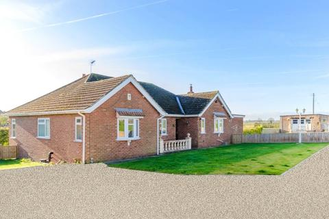 3 bedroom detached bungalow for sale - Pointon Road, Billingborough, Sleaford, NG34