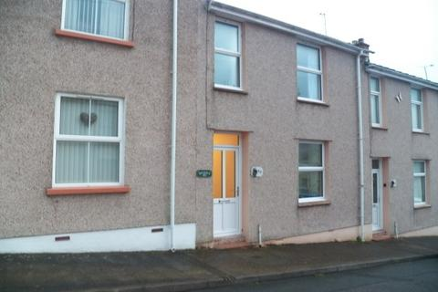 3 bedroom house to rent - Arthur Street, Pembroke Dock