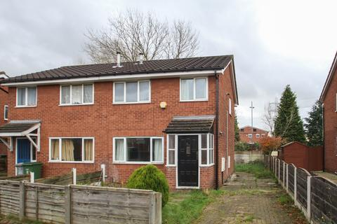 3 bedroom semi-detached house for sale - Laxfield Drive, Flixton, Manchester, M41