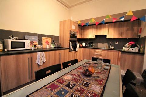 6 bedroom terraced house to rent - Brudenell Mount, Hyde Park, Leeds, LS6 1HT