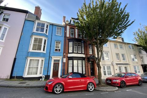 3 bedroom flat to rent - Flat 3, Upper Portland Street, Aberystwyth SY23