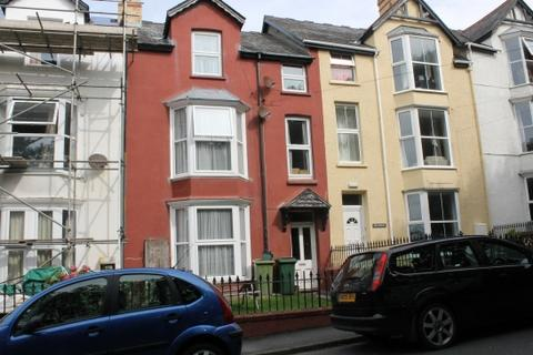 5 bedroom flat to rent - Ashley House, Cliff Terrace, Aberystwyth SY23