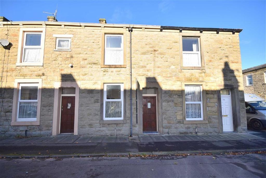 2 Bedrooms Terraced House for sale in Knowles Street, Rishton, BB1