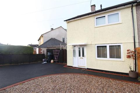 2 bedroom semi-detached house to rent - Wensley Rise