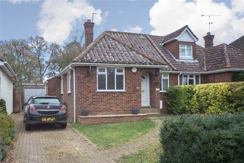 3 bedroom semi-detached bungalow for sale - Holywell Road, Studham, Dunstable, Bedfordshire, LU6