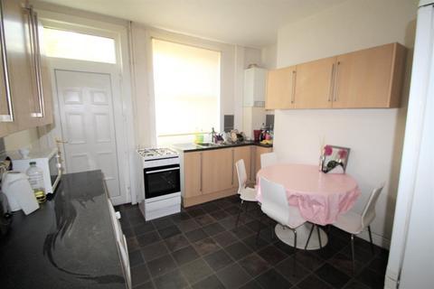4 bedroom terraced house to rent - Trelawn Terrace, Headingley, Leeds, LS6 3JQ
