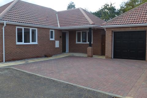 3 bedroom bungalow to rent - Saddler Close, Attleborough
