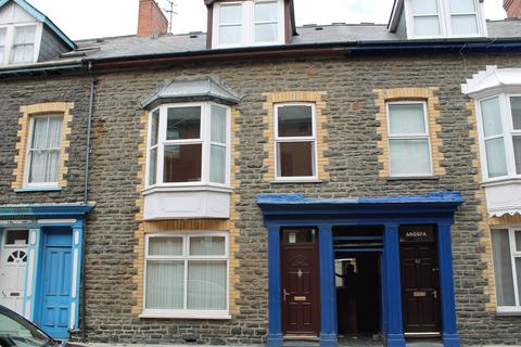 7 bedroom terraced house to rent - Cambrian Street, Aberystwyth SY23
