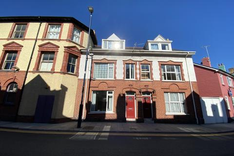 8 bedroom terraced house to rent - Thespian Street, Aberystwyth SY23