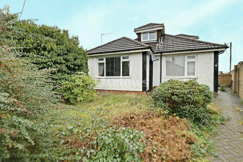 3 Bedrooms Bungalow for sale in Hospital Road, Penpeairheol