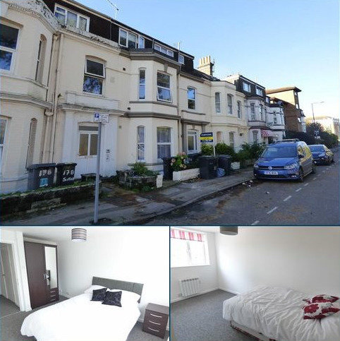 3 bedroom flat to rent - Suffolk Road, Town Centre, Bournemouth, Dorset, BH2