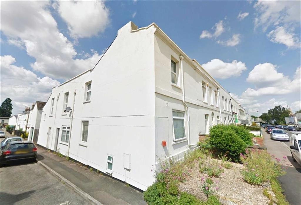 2 Bedrooms Flat for sale in Upper Norwood Street, Leckhampton, Cheltenham, GL53